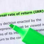 IRRとは何なのか、具体例と共に理解する