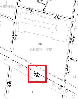 東京都路線価5