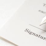 不動産買付証明書の書き方を詳しく解説【ひな形付き】