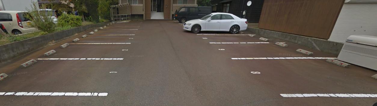 駐車場の有無