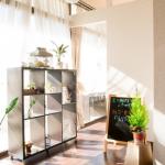 2人用で総額4万円以下!Airbnbの部屋を安く作る方法