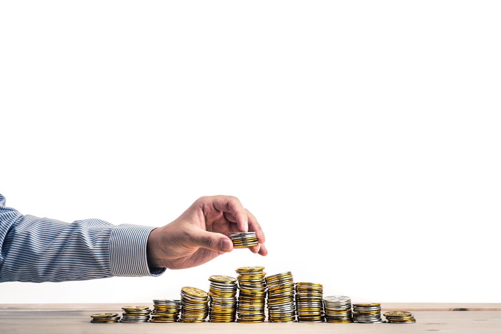 収益価格のイメージ