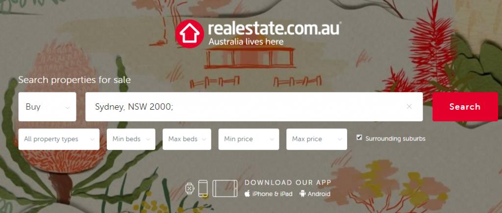 australiarealestate.com