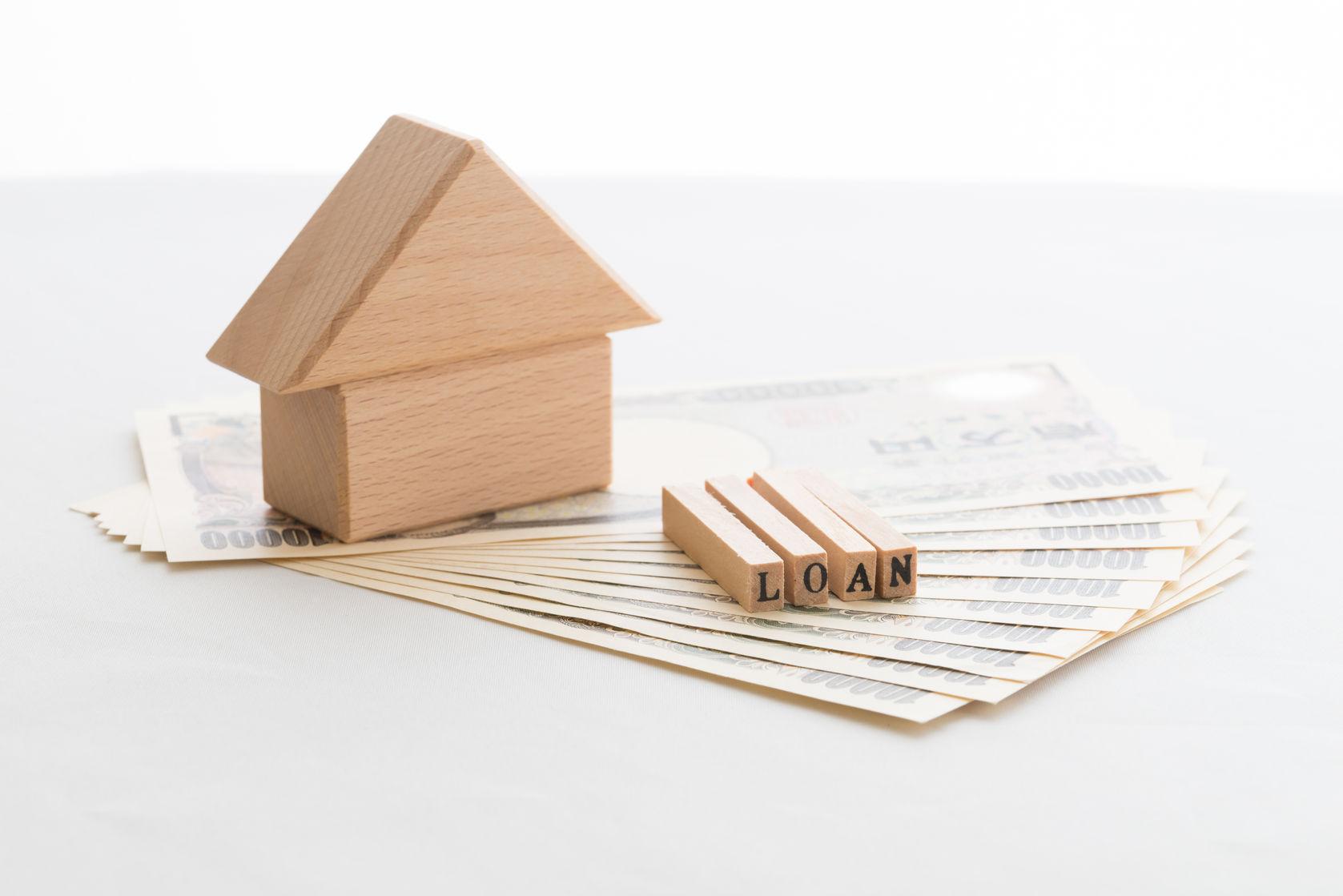 融資のイメージ